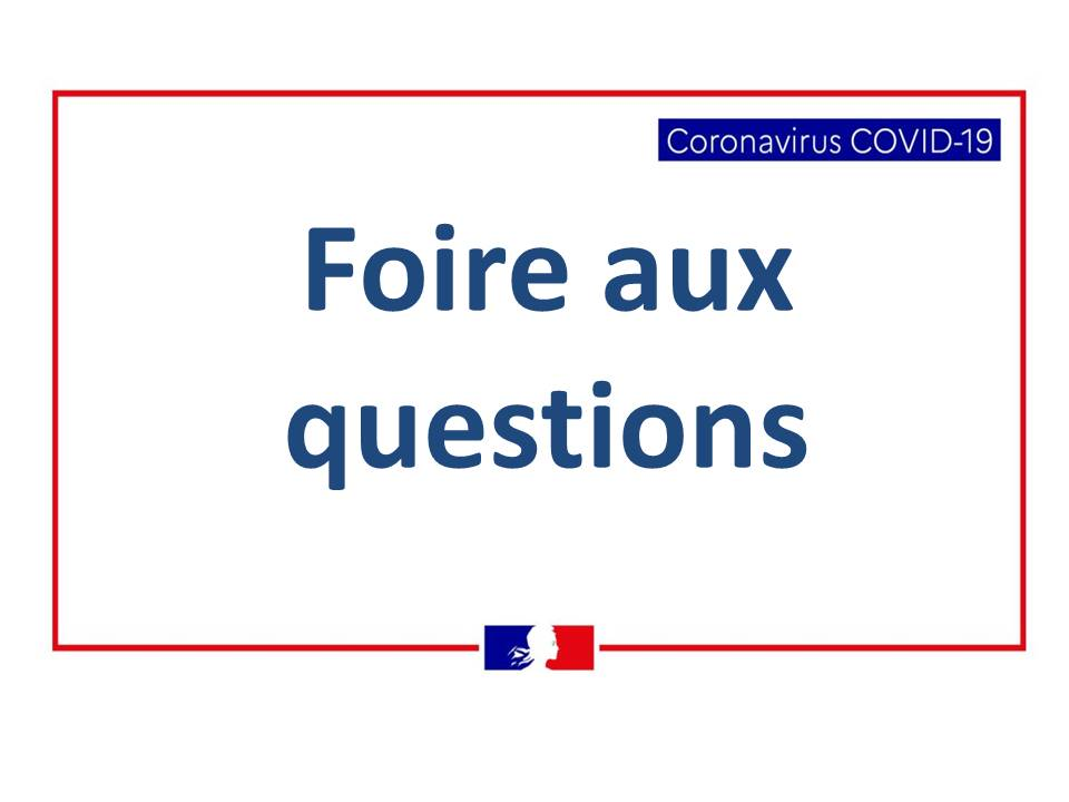 Coronavirus Covid19 Foire Aux Questions Consulat General De France A Istanbul